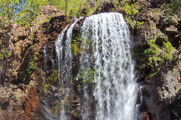 AAT Kings Litchfield National Park Waterfalls (D5)