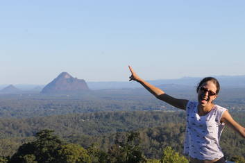 Eumundi Markets & Sunshine Coast Hinterland Tour