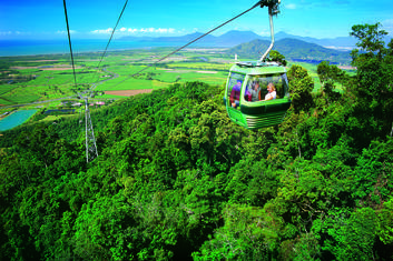 Cairns in a Day - Kuranda Combo