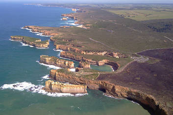 "The ""Ultimate"" Two Day Great Ocean Road Tour"