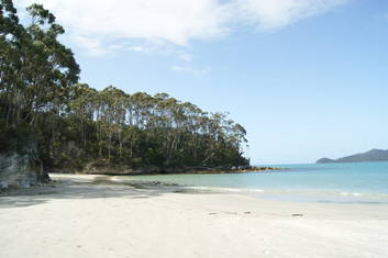 Bay of Fires, Wineglass Bay and more. Two Day Tour (departs Launceston)