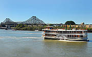 Weekday Lunch Cruise - Cruising every Thursday and Friday
