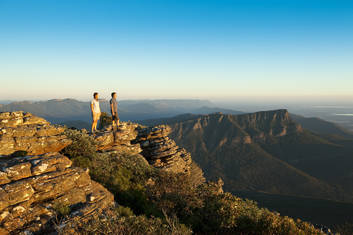 Grampians Great Escape with Eureka Skydeck Tower & Edge Exp. Ticket