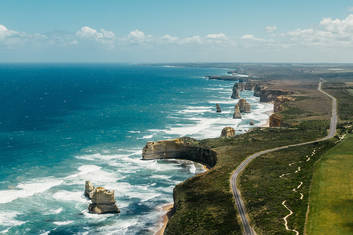 Great Ocean Road Experience (Full Day)