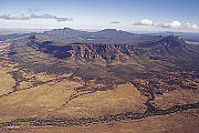 3 Day Flinders Ranges & Outback (Standard Motel Unit - Ensuite solo traveller)