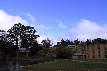 Tasman National Park & Port Arthur Day Tour